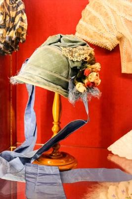 Exposition Costume et acessoires - Chic été