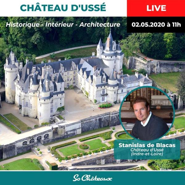 So Château Live - 02/05/2020